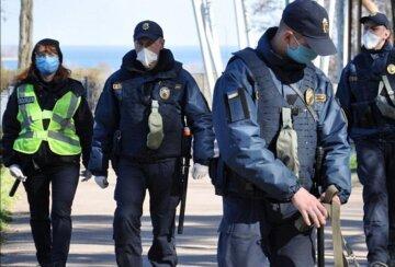 поліція, поліція України