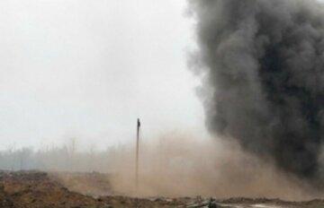 Потужний вибух прогримів на Донбасі, наших бійців розвозять по лікарнях: подробиці НП