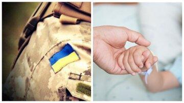 «Часу максимум 3,5 місяців»: біда в родині бійця ЗСУ, українців благають про допомогу для його маленької дочки