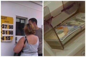 Курс доллара резко изменился: украинцам объяснили, стоит ли сейчас скупать валюту