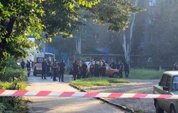 Взрыв прогремел в многоэтажке, найдено тело ветерана АТО: кадры с места ЧП