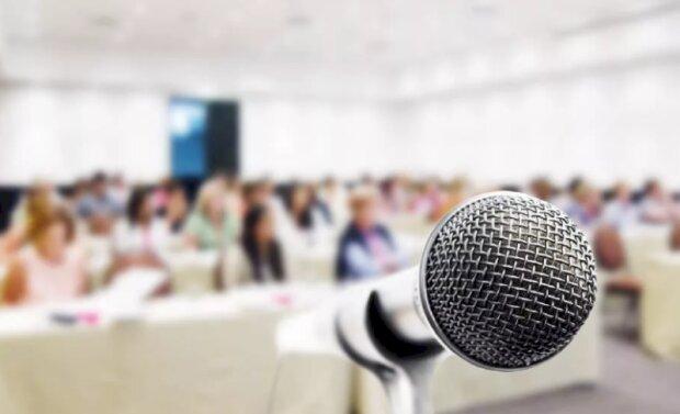 Изменения электоральных предпочтений киевлян: детали пресс-конференции ОО «Интеракция»