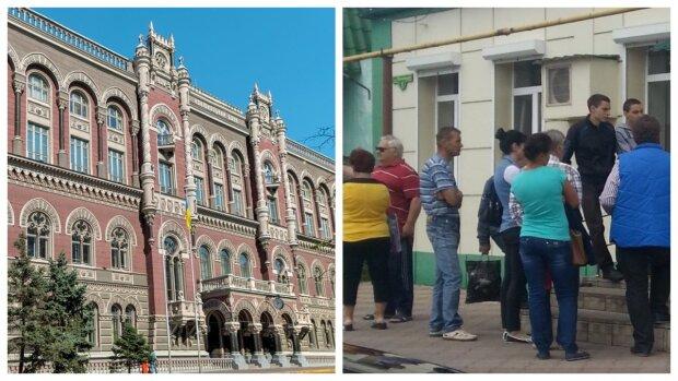 Нацбанк замораживает зарплаты на счетах украинцев: кто под ударом и как не потерять деньги