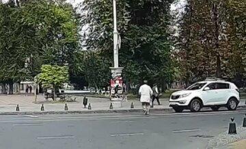 Пенсионерка решила перебежать оживленную дорогу в Одессе: все закончилось печально