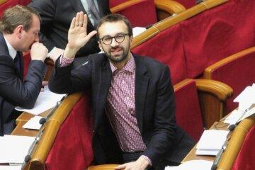 Сергей Лещенко: шантаж, элитная квартира и деньги от Фирташа