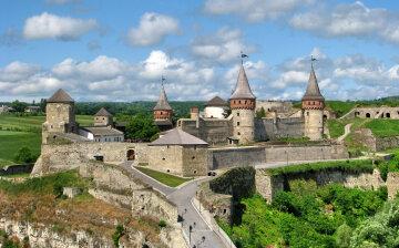 Krepost-v-Kamentse-Podolskom