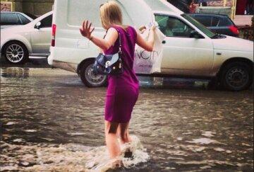 На Украину несется антициклон Yoann: каких сюрпризов ждать от погоды после рекордных ливней