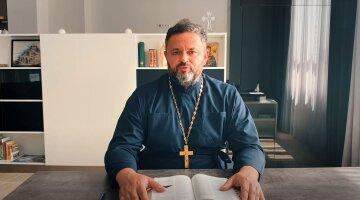 Лікар-священик УПЦ Ростислав Валіхновський поділився правилами справжньої молитви