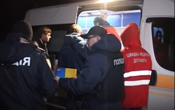 """На Одесчине сын напал на родного отца с топором: """"Отказался давать деньги на сигареты"""""""