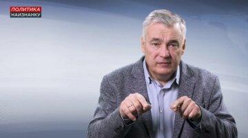 Снегирев рассказал о факторах, которые делают невозможным вторжение РФ