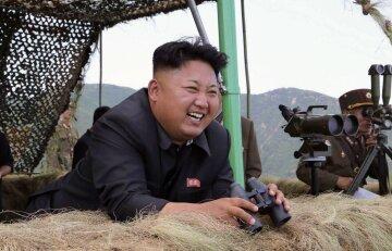 Ким Чен Ын,