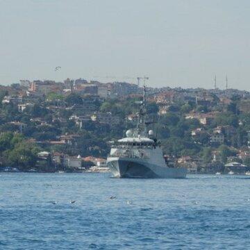Новітній корабель НАТО направили до Одеси, в посольстві зробили заяву: фото