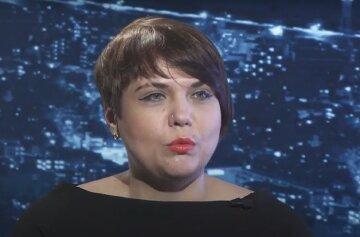 Додаткові податки відлякають той бізнес, який ще тримається на плаву, - Решмеділова