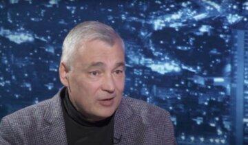«Сбросим розовые очки»: Снегирев о партнерах Украины