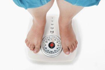 Встановлено, як зайва вага впливає на тривалість життя