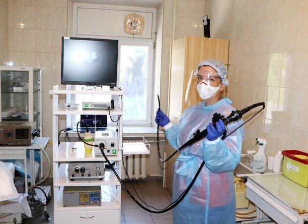 """""""Чисті і брудні зони"""": одеситам повідомили, як проводять операції в лікарнях, фото"""