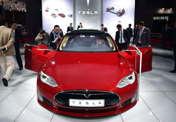 Угроза нефти: Tesla представила усиленную батарею