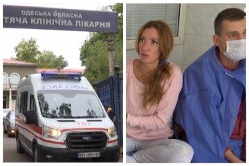 """Нещастя сталося з дитиною посеред дороги в Одесі: """"Батьки кричали і просили..."""""""