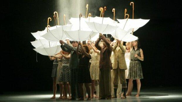 киев модерн балет