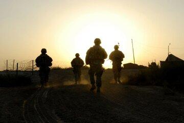 война, солдат, армия