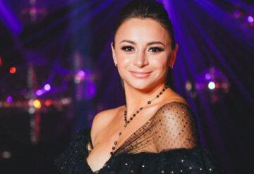 "Гвоздева из ""Танців з зірками"" показала статного мужа, оценила даже Кухар: ""Он красавчик у тебя!"""