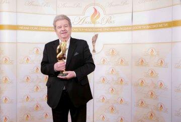 Михаил Поплавский стал обладателем титула «Человек года»