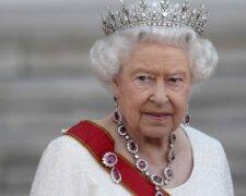 елизавета королева