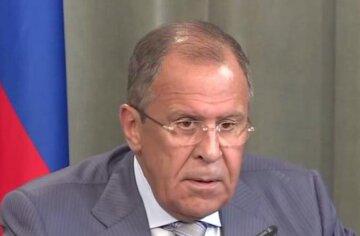 """""""Устроили вакханалию"""": Лавров поднял переполох, посыпав обвинениями Украину"""