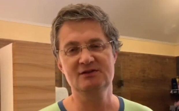 """Ігор Кондратюк відверто  розповів про трагедію в родині: """"У лютому помітили проблему, а в червні..."""""""