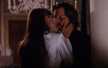 """Джоли и Депп закрутили роман, поставив на уши весь Голливуд, жаркие кадры: """"Она моя!"""""""