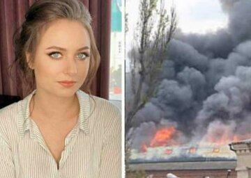 """""""Їй жити б ще й жити"""": трагічні подробиці загибелі 21-річної Насті у Вінниці"""