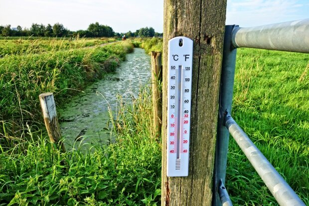 Спека чи холод з дощами: українцям розповіли, яка погода буде після Трійці