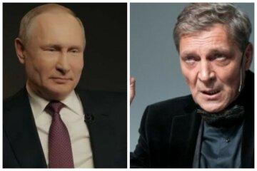 """Невзоров пояснив, навіщо Путін затіяв конфлікт з Україною: """"Первісне мислення"""""""