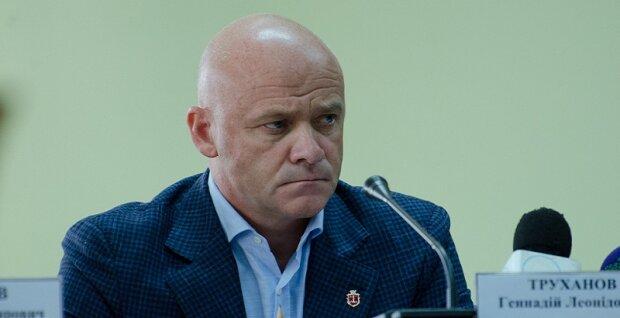 Флагом по голове: суд над Трухановым перенесли по смехотворной причине