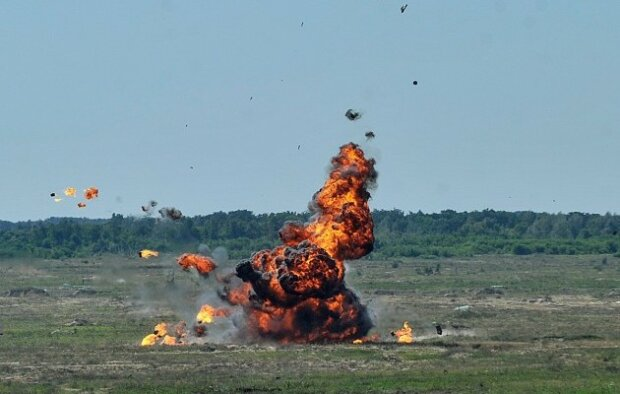 Українські військові створили унікальну смертельну зброю (фото, відео)