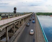 мост метро новое