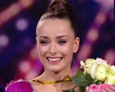 ксения мишина, победительница танцев со звездами