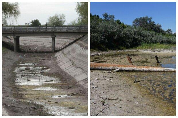 """Найсильніша посуха накрила Крим, місцеві жителі завили від катастрофи: """"Пити воду не можна"""""""