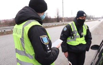 """В Одесі поліцейські почали штрафувати по-крупному: """"37 тисяч гривень за..."""""""