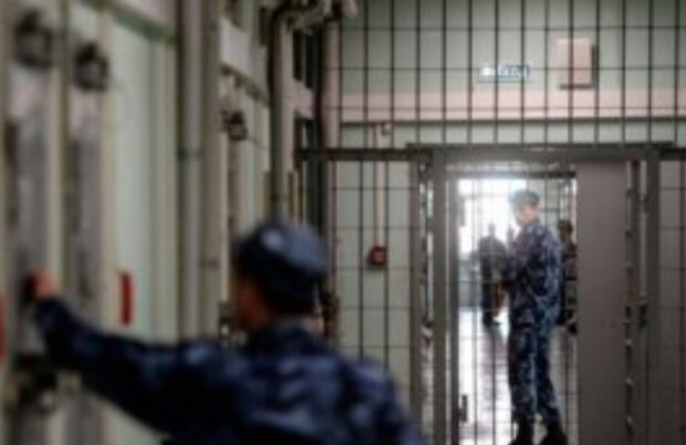"""У Зеленського хочуть випустити тисячі в'язнів через епідемію: """"Це допоможе..."""""""