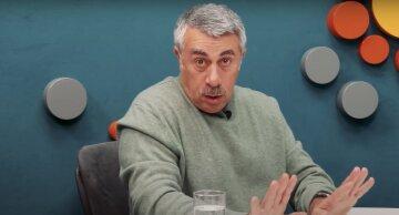 """Доктор Євген Комаровський про катастрофічну нестачу вакцини від грипу: """"Все це відгукнеться..."""""""