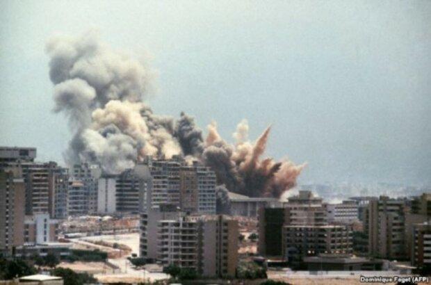 Израильские власти выразились против перемирия в Сирии