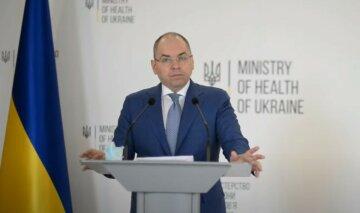 Степанов розповів про послаблення карантину: де можуть зняти жорсткі обмеження найближчими днями
