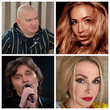 Сумскую с Борисюком, семью Кошевого и еще восемь пар назвали самыми крепкими в украинском шоу-бизе: подробности