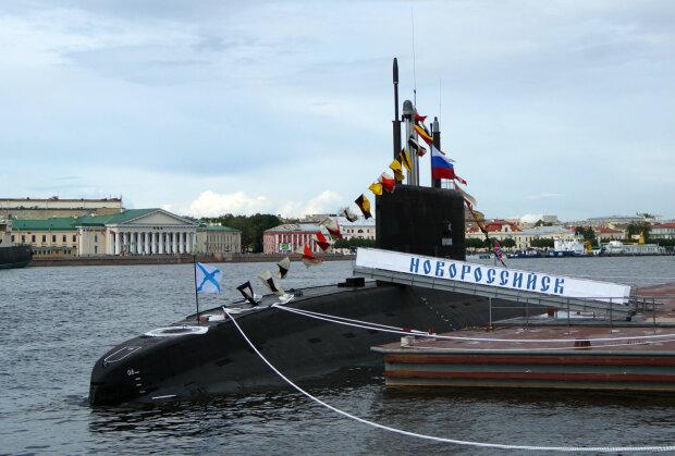 Подводная лодка субмарина подлодка