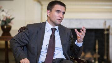 Рада решит судьбу Климкина после конфликта с Зеленским: названа роковая дата