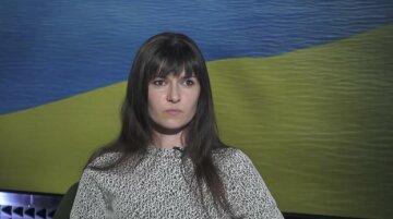Крушинская рассказала о проблеме нехватки реабилитационных центров для бойцов