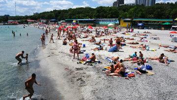 """Плачевное состояние украинских курортов показали на видео: """"Канализация, грязь и..."""""""