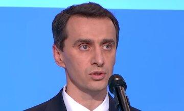Локдаун в Україні: Ляшко назвав області, яким не потрібен жорсткий карантин