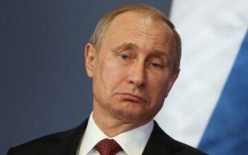 """Напівроздягнена жінка правої руки Путіна показала всю свою майстерність: """"освоїла з задоволенням"""""""